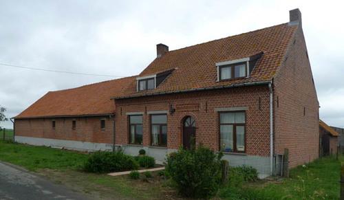 Langemark-Poelkapelle O.L.Vrouwstraat 10