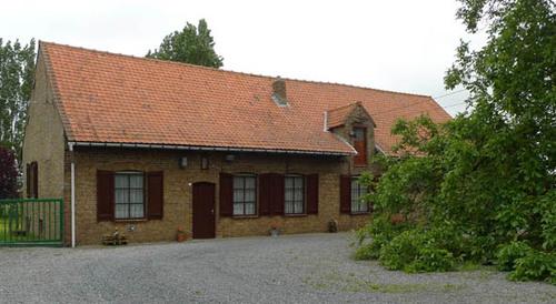 Langemark-Poelkapelle Peperstraat 2