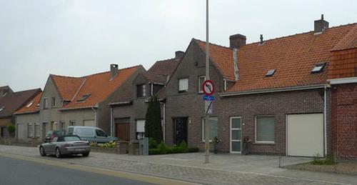 Langemark-Poelkapelle Poelkapellestraat 51-57