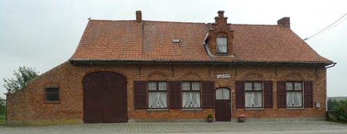 Langemark-Poelkapelle Poelkapellestraat 76