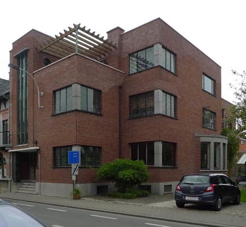 Langemark-Poelkapelle Zonnebekestraat 7