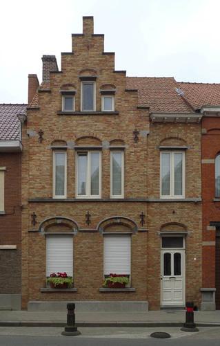 Langemark-Poelkapelle Zonnebekestraat 24