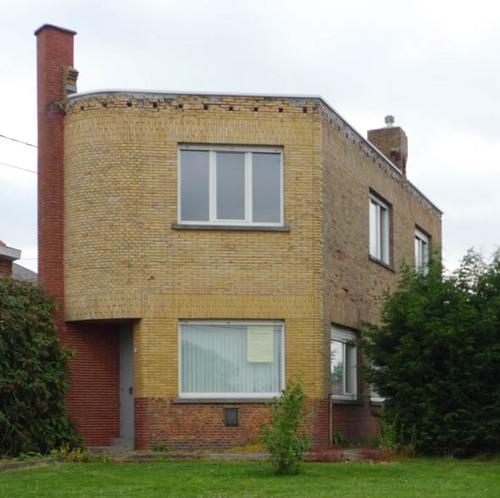 Langemark-Poelkapelle Brugseweg 82