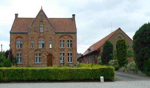 Langemark-Poelkapelle Brugseweg 188
