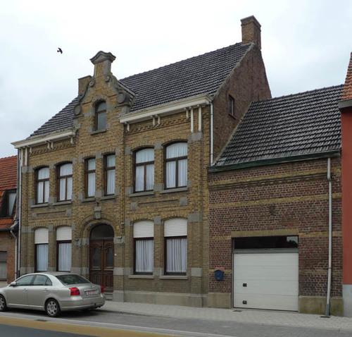 Langemark-Poelkapelle Brugseweg 245