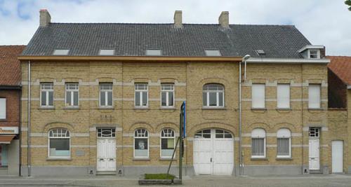 Langemark-Poelkapelle Guynemerplein 5, 6