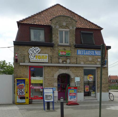 Langemark-Poelkapelle Guynemerplein 23
