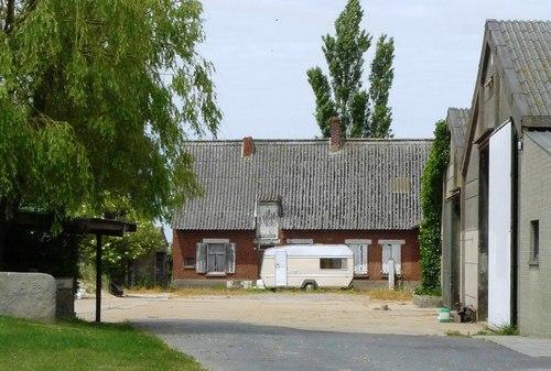 Poperinge Uilegatstraat 6