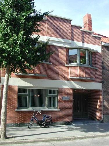 Brugge Karel Mestdaghstraat 4