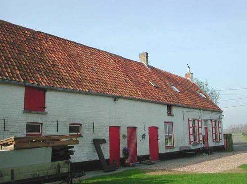Brugge Kleine Moerstraat 25