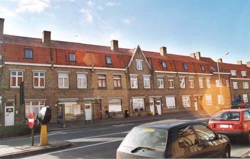 Brugge Oostendse Steenweg 9-21