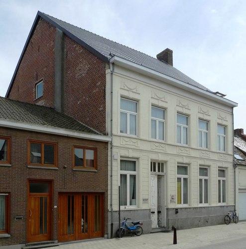 Poperinge Boeschepestraat 56