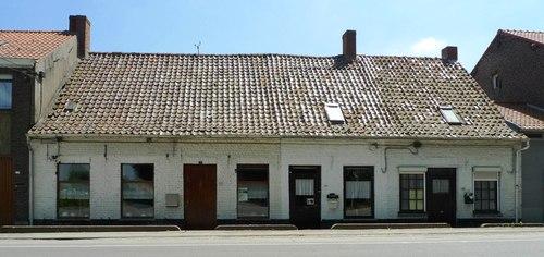 Poperinge Abeelseweg 124-128