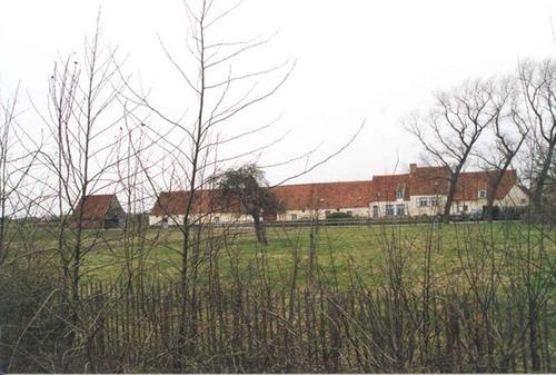 Brugge Oostendse Steenweg 229