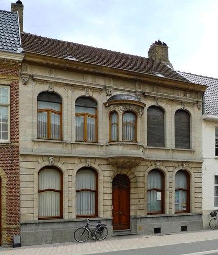 Poperinge Boeschepestraat 8