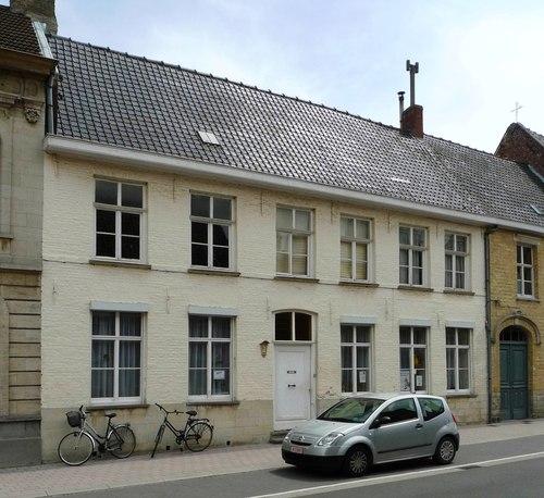 Poperinge Boeschepestraat 10