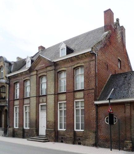 Poperinge Boeschepestraat 15