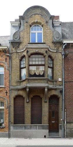 Poperinge Boeschepestraat 17