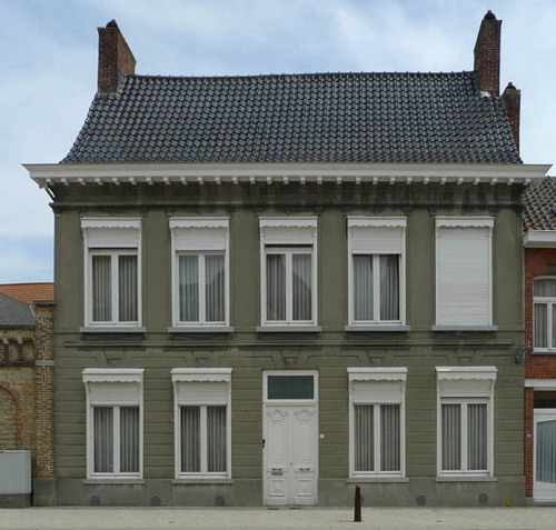 Poperinge Boeschepestraat 20