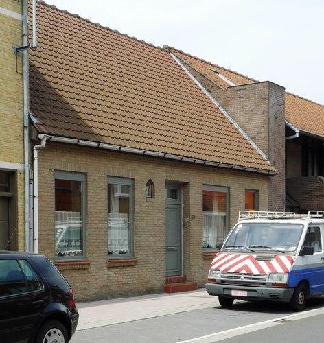 Poperinge Boeschepestraat 103