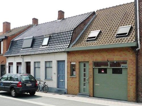 Poperinge Boeschepestraat 111-115