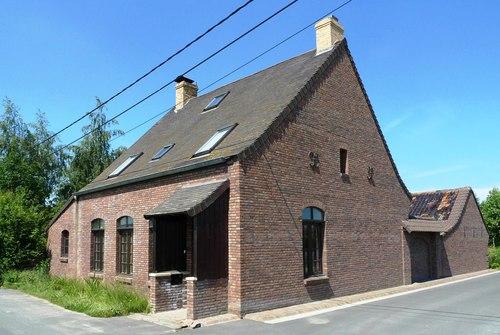 Poperinge Brabantstraat 23