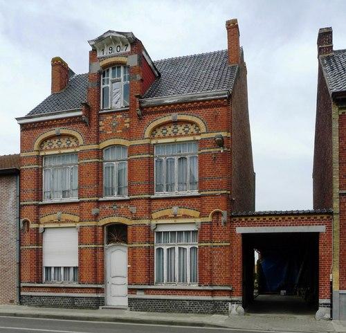 Poperinge Bruggestraat 110