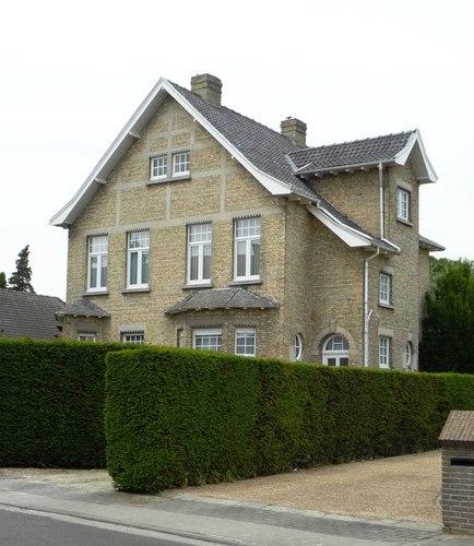 Poperinge Bruggestraat 124