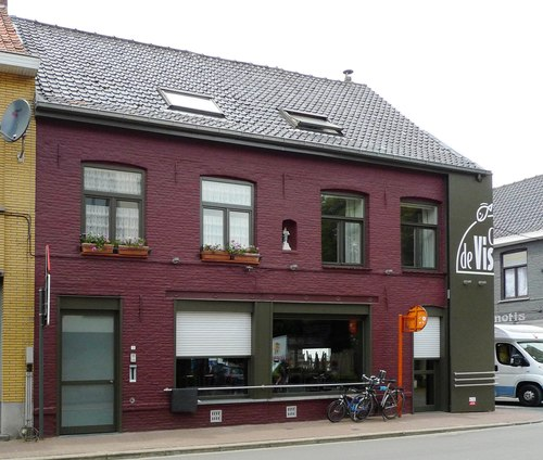 Poperinge Burgemeester Bertenplein 1-3