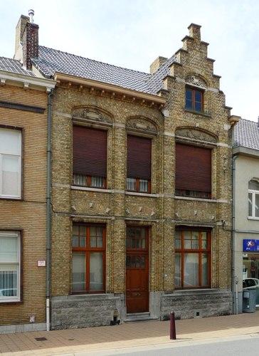 Poperinge Casselstraat 23