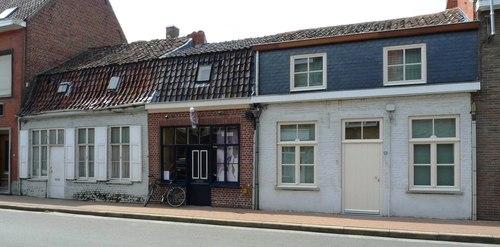 Poperinge Casselstraat 81-85