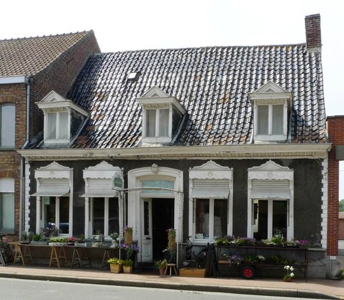 Poperinge Casselstraat 89