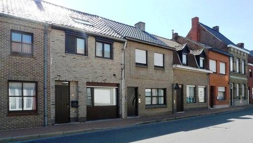 Poperinge Casselstraat 156-172