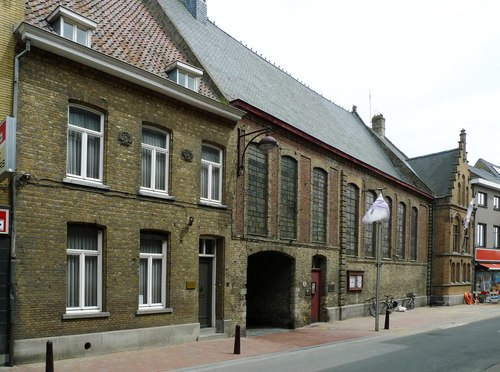 Poperinge Gasthuisstraat 3-5