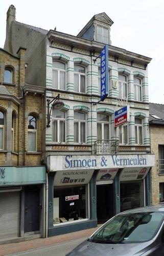 Poperinge Gasthuisstraat 15