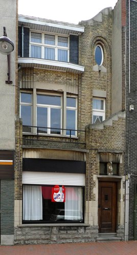 Poperinge Gasthuisstraat 38