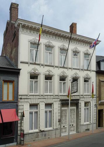 Poperinge Gasthuisstraat 43