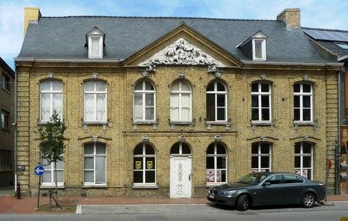Poperinge Gasthuisstraat 57