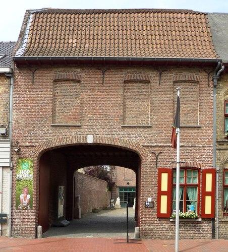 Poperinge Gasthuisstraat 71