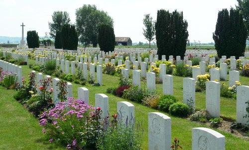 Poperinge Helleketelweg zonder nummer Begraafplaats