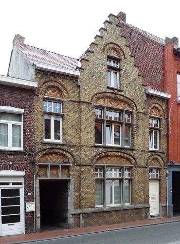 Poperinge Ieperstraat 119