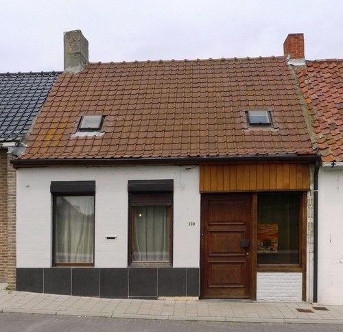 Poperinge Komstraat 160