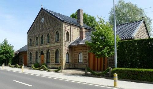 Poperinge Krombeekseweg 77