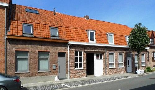 Poperinge Krombekestraat 44-48