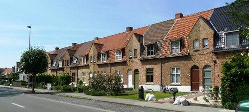 Poperinge Krombekestraat 78-122