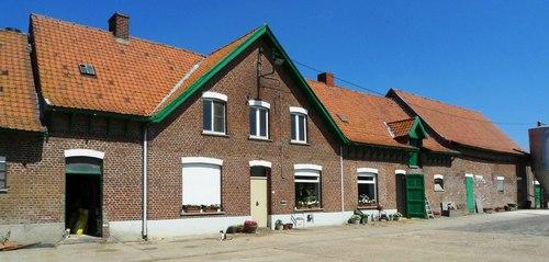 Poperinge Lenestraat 7