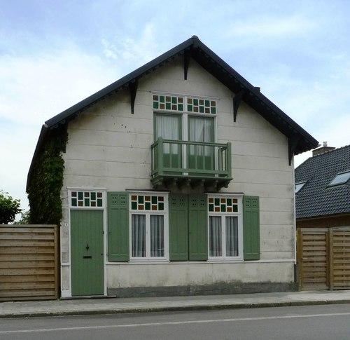 Poperinge Nieuwstraat 4