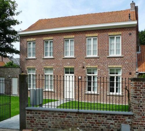 Poperinge Onze-Lieve-Vrouwekruisstraat 6