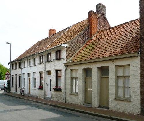 Poperinge Peperstraat 13-19