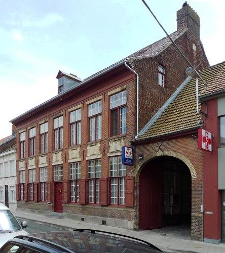 Poperinge Professor Dewulfstraat 9